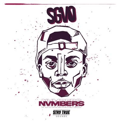 Album: SGVO - NVMBERS
