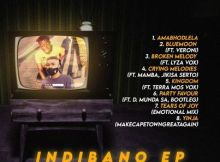 Download EP: Quality Fam & BlaqPoint - Indibano EP Vol. 1