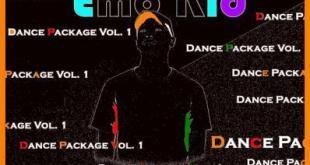 Emo Kid - Let Go (Main Mix)
