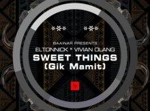 EP: Eltonnick ft Vivian Olang - Sweet Things (Remixes)