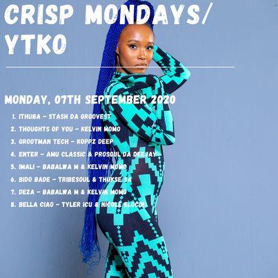 Legendary Crisp - Crisp Monday (Spring Edition)