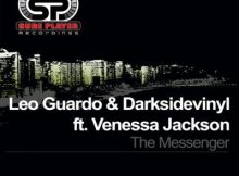 Leo Guardo & Darksidevinyl ft Venessa Jackson - The Messenger