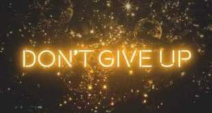 Melisa Peter ft Afro Brotherz - Don't Give Up