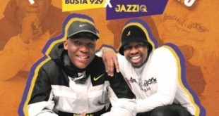 Mr JazziQ & Busta 929 ft Reece Madlisa, Zuma & Mbali - Unkle