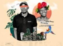 Rodney SA - Akinyi (Original Mix)