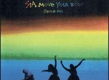 Sia - Move Your Body (DJ Questo & The Josh Afro Tech Remix)