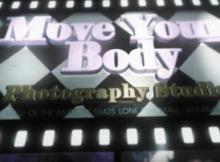 Sia - Move Your Body (Lyrics)