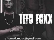 Tefo Foxx - RDM Mix 9 (Episode 9)