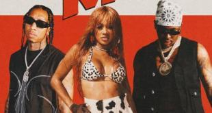 Tyga ft Saweetie & YG - Money Mouf