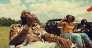 (Video) Skip Marley ft Rick Ross & Ari Lennox - Make Me Feel