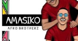 Afro Brotherz - Musina (Original Mix)