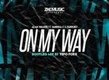 Alan Walker - On My Way (Tefo Foxx's Bootleg Mix)