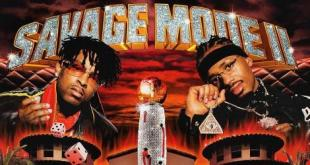 Album: 21 Savage & Metro Boomin - Savage Mode 2