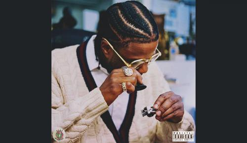 Album: A$AP Twelvyy - Noon Yung