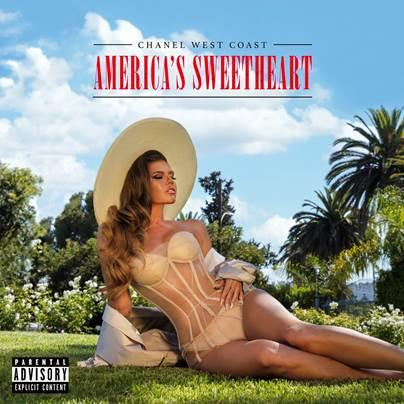 Album: Chanel West Coast - America's Sweetheart