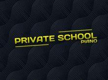 Album: De'KeaY & Kmore SA - Private School Piano
