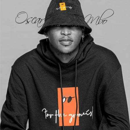 Album: Oscar Mbo - For The Groovists