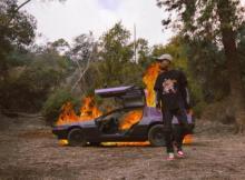 Album: Rockie Fresh - Slid Thru Just To Show You Whats Up