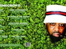 Album: Smoke DZA - Homegrown
