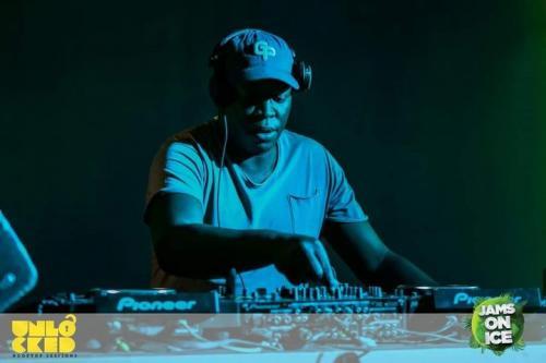 Bantu Elements - 5FM 30min Mix (18 October)