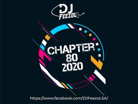 DJ FeezoL - Chapter 80 2020