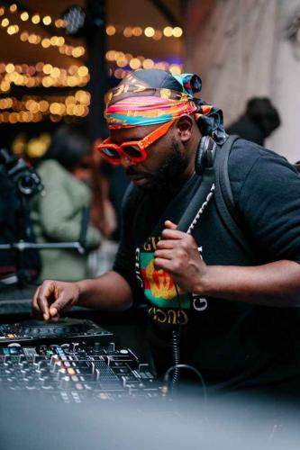 DJ Maphorisa Hauled For Laying down With Teenagers