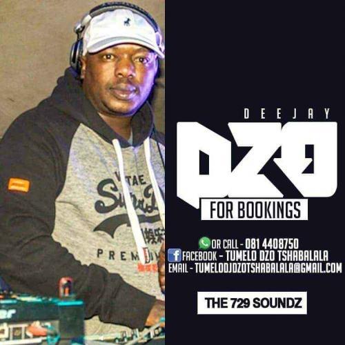 Dzo - Local Is Lekker #29 Mix