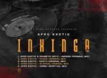 EP: Afro Exotiq - Inkinga