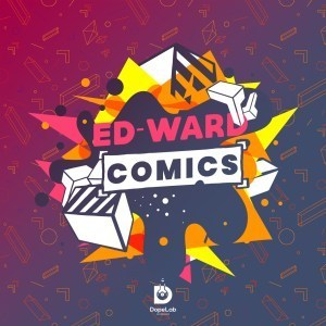 EP: Ed-Ward - Comics