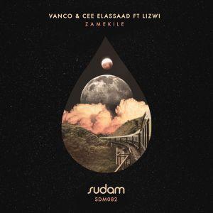 EP: Vanco & Cee ElAssaad, Lizwi - Zamekile