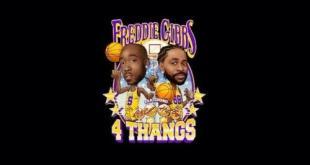 Freddie Gibbs ft Big Sean & Hit-Boy - 4 Thangs