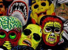 Ill Bill ft Conway & Pharoahe Monch - Be Afraid