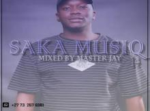 Master Jay - SaKa MuisQ Vol 14 Mix