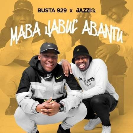 Mr JazziQ & Busta 929 ft Reece Madlisa & Mpura - Kude
