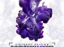 Music Fellas & XoliSoul - Elementary Music 008 (XoliSoul's Birthday Mix)
