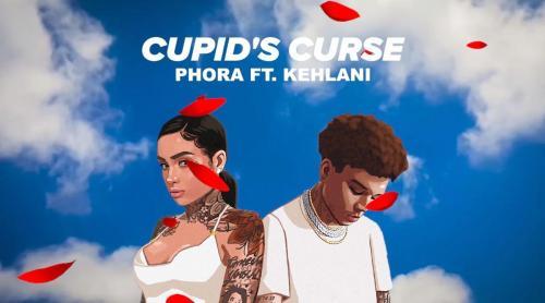 Phora ft Kehlani - Cupid's Curse