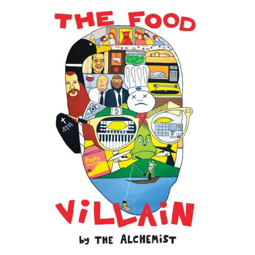 The Alchemist ft Action Bronson - I Hate Everything