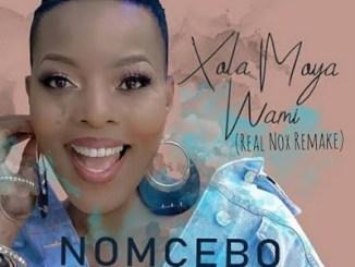(Video) Nomcebo Zikode ft Master KG - Xola Moya Wam'