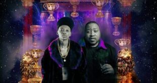 ZuluMecca ft Stogie T - Food And Liquor