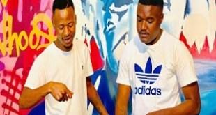 Afro Brotherz - Absent (Original Mix)