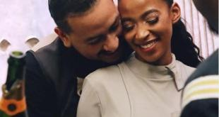 AKA and Nelli Tembe reportedly arrested after having a clash