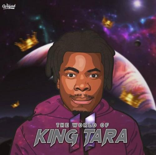 Album: DJ King Tara - The World Of King Tara 2