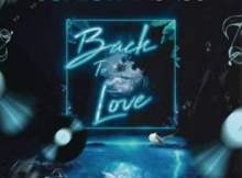 Album: Junior Taurus - Back to Love