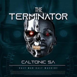Caltonic SA ft Sje Konka & Freddy K - Little Ngwana