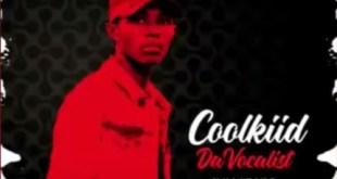 Coolkiid Da Vocalist - Inhliziyo