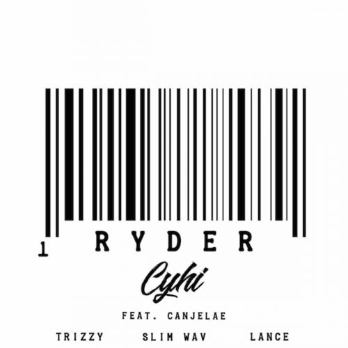 CyHi The Prynce Reunites with Canjelae for