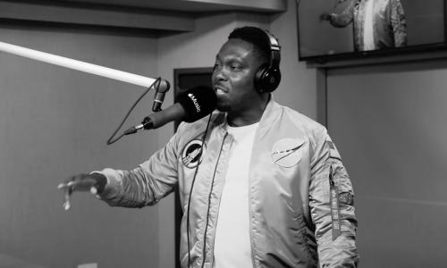 Dizzee Rascal - Fire In The Booth Freestyle