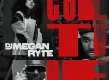 """DJ Megan Ryte Link with A$AP Ferg & will.i.am Deliver a New Track """"Culture"""""""