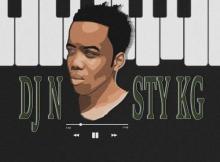 DJ Nasty KG ft Phola Music - Ngwana kacheko