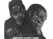 EP: M2KaNE - Crimson Scriptures